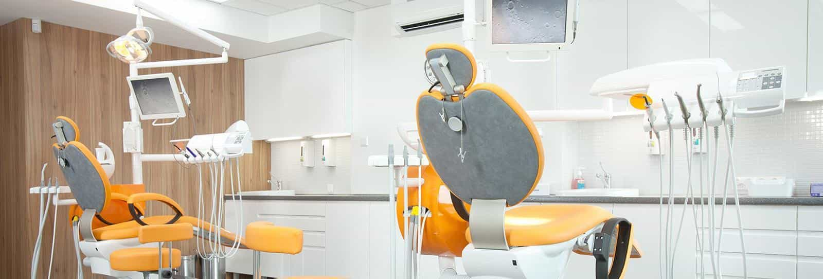 Dental Implant and Cosmetic Dentistry in Gdansk, Poland